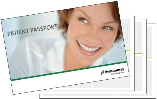 Implant Passport