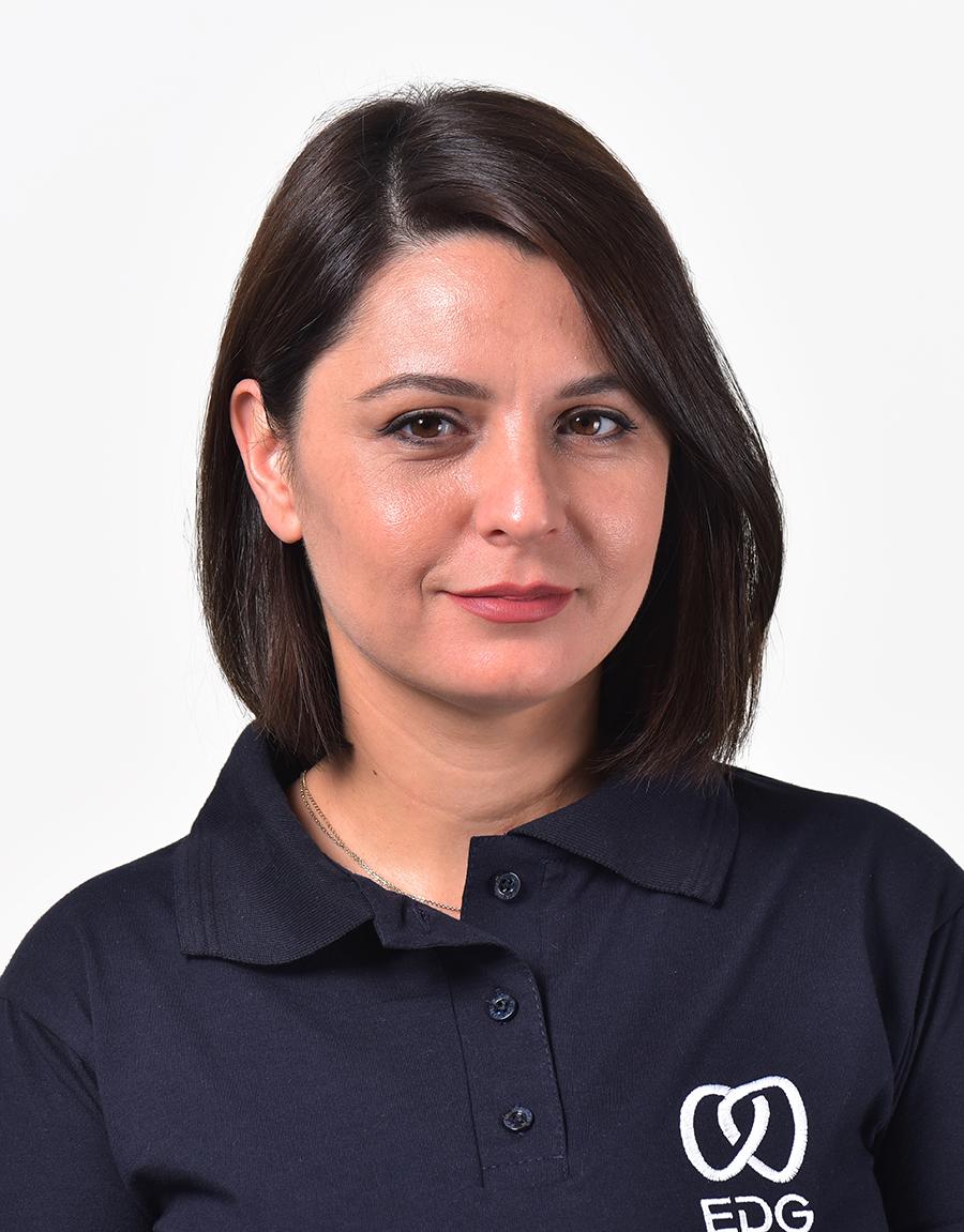 Spec. Dr. Ana Gugushovska