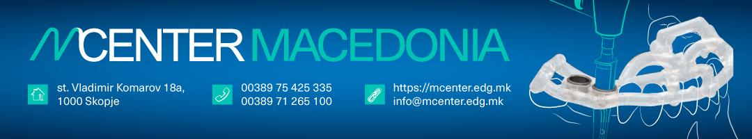 Mcenter Macedonia